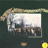 Waters Muddy Woodstock Album