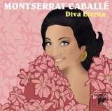 Caballe Montserrat Diva Eterna