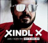 Xindl X-Anděl v blbým věku - Best Of 2008-2019