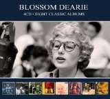 Dearie Blossom-Eight Classic Albums -Digi-