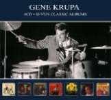 Krupa Gene-Seven Classic Albums -Digi-