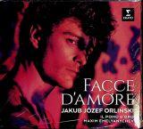 Orliňski Jakub Józef-Facce D'amore