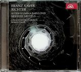 Czech Ensemble Baroque Válek -Richter: Super flumina Babylonis