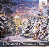 Classical Christmas Time - 10 CD