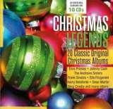 Christmas Legends - 10 CD