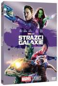 Magic Box Strážci Galaxie DVD - Edice Marvel 10 let