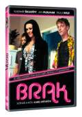 Magic Box Brak DVD