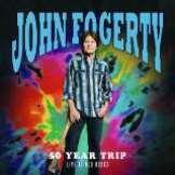 Fogerty John-50 Year Trip: Live At Red Rocks
