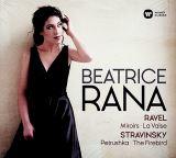 Rana Beatrice-Stravinksy & Ravel