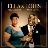 Fitzgerald Ella & Louis Armstrong-Fine Romance