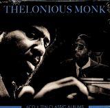 Monk Thelonious-Ten Classic Albums (6CD)