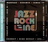 Různí interpreti-Jazz Rock Line 1971-1981