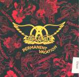 Aerosmith Permanent Vacation (Remastered)