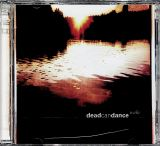 Dead Can Dance Wake - Best Of... 2003