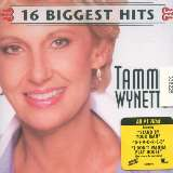 Wynette Tammy 16 Biggest Hits