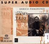 Pieranunzi Enrico -Trio- Improvised Forms for Trio (sacd)