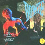 Bowie David Let's Dance