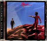 Rush Hemispheres - Remastered