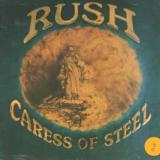 Rush Caress of Steel - Remastered