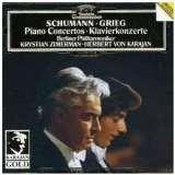 Grieg Edvard Piano Concertos