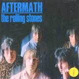 Rolling Stones Aftermath - US version