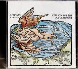 Cohen Leonard New Skin For The Old Ceremony