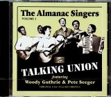 Almanac Singers Talking Union