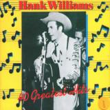 Williams Hank 40 Greatest Hits