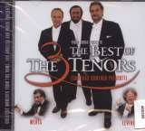 Carreras Jose Best Of The 3 Tenors
