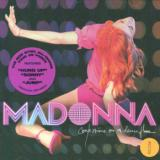 Madonna Confessions On A Dance Floor