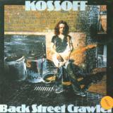 Kossoff Paul-Back Street Crawler