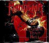 Manowar Louder Than Hell