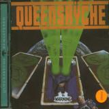 Queensryche Warning + 3