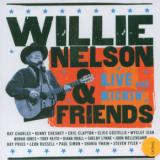 Nelson Willie Live And Kickin'