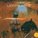 Prior Maddy Lionhearts