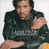 Richie Lionel & Commodor Definitive Collection