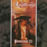 Anathema Pentecost III -digi-