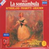 Bellini Vincenzo La Sonnambula
