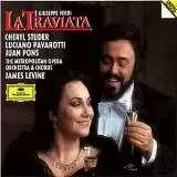 Deutsche Grammophon La Traviata