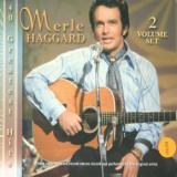 Haggard Merle 40 Greatest Hits