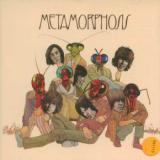 Rolling Stones-Metamorphosis