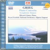 Grieg Edvard Piano Concerto