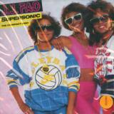 J.J. Fad - Supersonic - The Album