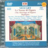 Mozart Wolfgang Amadeus Le Nozze Di Figaro - Dvda