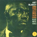 Blakey Art & The Jazz Messengers Moanin