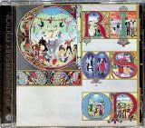 King Crimson Lizard