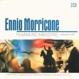 Morricone Ennio Film Music Maestro