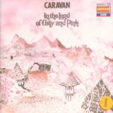 Caravan In The Land Of Grey And Pink