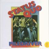 Status Quo Piledriver + 1
