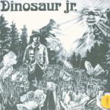 Dinosaur Jr. Dinosaur Jr + 3